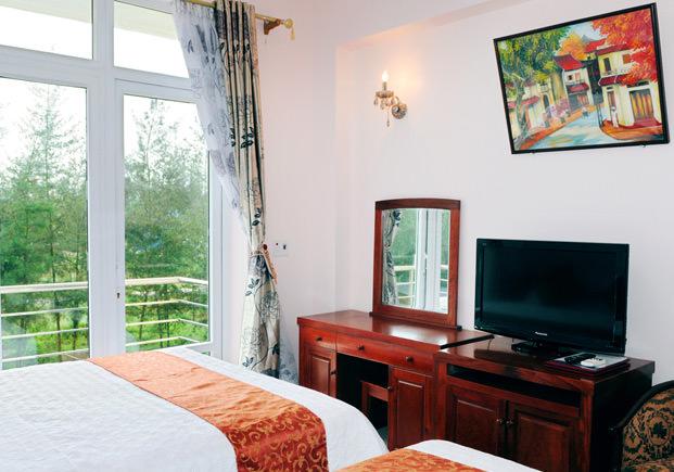 Những kinh nghiệm ở khách sạn biển Hải Tiến Thanh Hóa khi đi du lịch bạn nên tham khảo