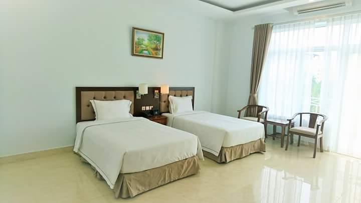 Tư vấn đặt phòng khách sạn biển Hải Tiến tiện nghi với giá cả hợp lý