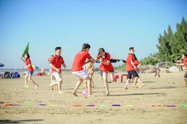 Những lý do khiến khu du lịch biển Hải Tiến Thanh Hóa được nhiều du khách chọn lựa